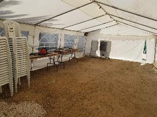השכרצ אוהלי אבלים