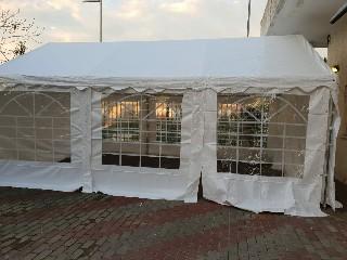 השכרת אוהלים , מכירת אוהלים